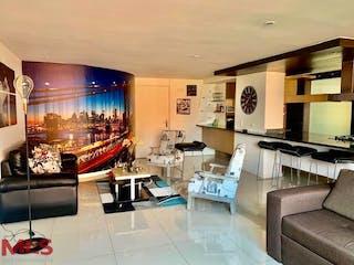 Compostela, apartamento en venta en El Campestre, Medellín