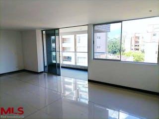 Molinos De Zúñiga, apartamento en venta en Zúñiga, Envigado