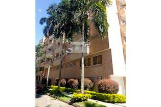 Apartamento en venta en Restrepo Naranjo, 106m² con Balcón...