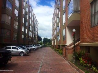 Apartamento en venta en Gilmar, Bogotá