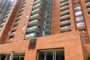 Apartamento en venta en Barrios Unidos de 1 alcoba