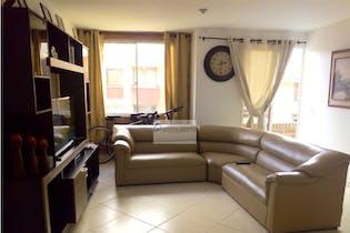Sabaneta Alcazares 690244 P5, Apartamento en venta en Restrepo Naranjo de 106m²