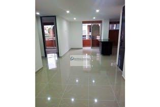 Medellin Laureles 684672 P4, Apartamento en venta en Lorena de 3 habitaciones