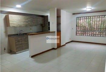 Apartamento en venta en Calasanz de 75m² con Jardín...