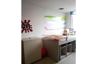 Apartamento en venta en Las Lomitas con acceso a Gimnasio