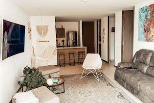 Apartamento en venta en Envigado de 1 alcoba