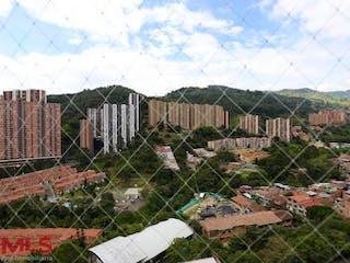 Remanso Del Rodeo, apartamento en venta en El Rincón, Medellín