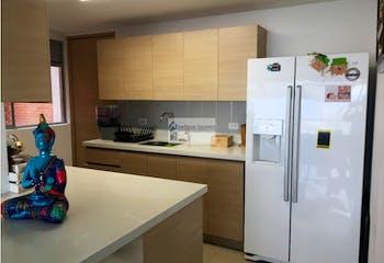 Apartamento de 145m2 en Sabaneta - con tres habitaciones