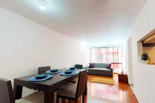 Apartamento en venta en Normandia 62m²