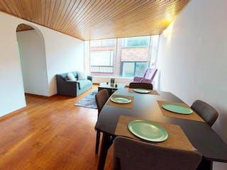 Conjunto Multifamiliar Los Lagos, apartamento en venta en Minuto de Dios, Bogotá