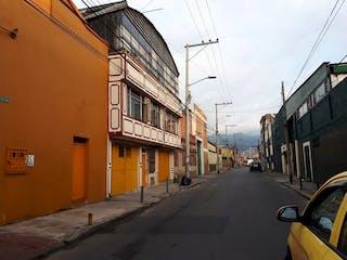 Casa en venta en La fragua, Bogotá