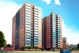 Apartamento en venta en Ilarco de 1 hab.
