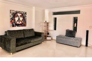 Apartamento en venta en Laureles de 144m² con Balcón...