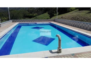 Finca En Sopetran, Finca en venta en Rodeo, 8058m² con Piscina...