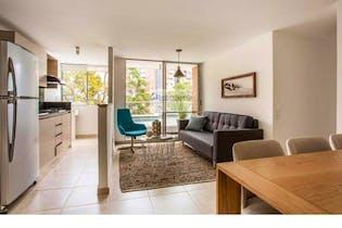 Apartamento en venta en La Cuenca, 63m² con Piscina...