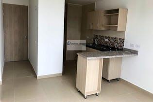 Apartamento en venta en La Milagrosa de 42m²