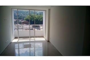 Apartamento en venta en Restrepo Naranjo de 2 habitaciones