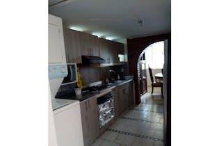 Casa en venta en La Cuenca, 126m² con Jardín...