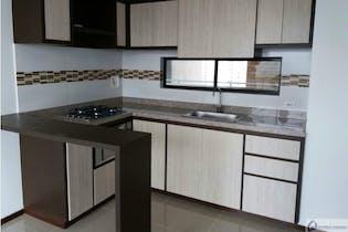 Apartamento en venta en Restrepo Naranjo de 3 hab. con Piscina...