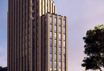 Mitika, Apartamentos nuevos en venta en Barrio Teusaquillo con 1 habitacion