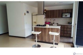 Apartamento en venta en El Esmeraldal 107m² con Gimnasio...