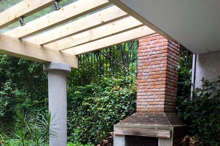 Portada Casa en Paseo de las Lomas, Álvaro Obregón