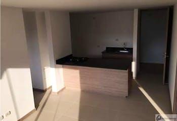 Apartamento en venta en El Trapiche de 2 hab. con Piscina...
