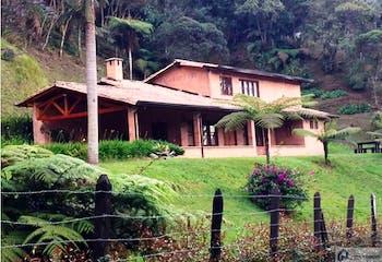 Venta Casa Estilo Rustico Envigado, Vía La Esperanza