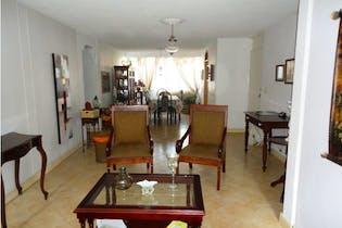 Apartamento en venta en Santa Lucía de 140m²