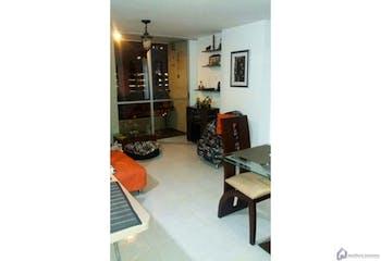 Apartamento en venta en María Auxiliadora de tres habitaciones