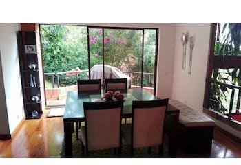 Casa en venta en Los Balsos, 335m² con Jardín...