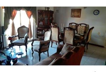 Casa en venta en San José 68m² con Balcón...