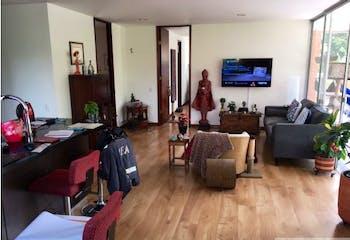 Apartamento en Itagui, Santa Maria-172 mts2, cuenta con 2 habitaciones,Terraza de 80 mts2