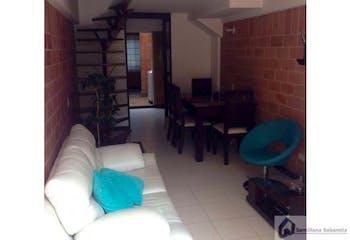 Apartamento en Itagui- Santa Maria, 77 mts2-2 Habitaciones,Terraza de 11 mts2
