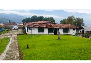 Finca Sabaneta, La Doctora con 5 habitaciones - 3000 mt2.