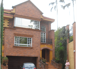 Casa en venta en El Esmeraldal 345m² con Jardín...