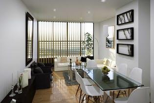Portal 502, Apartamentos en venta en Barrio Pasadena 83m²
