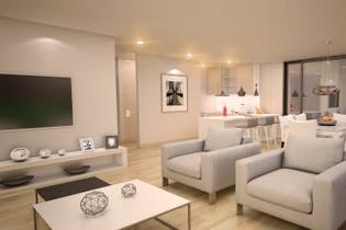Enclave Reservado, Casas nuevas en venta en Chuntame con 3 habitaciones