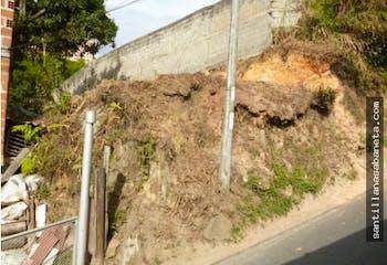 LOTE EN SABANETA PARA CONSTRUIR CON PLANOS