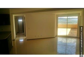 Apartamento en venta en Las Lomitas de 97m² con Solarium...