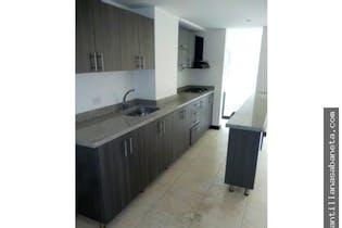 Apartamento en venta en Asdesillas de 89m² con Balcón...