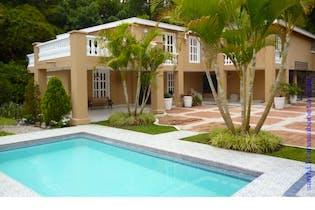 Finca En El Escobero, Finca en venta en Loma Del Escobero de 6 habitaciones