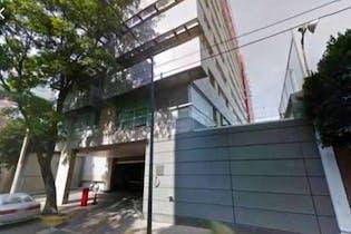 Departamento en venta en Polanco, 80 m² con alberca