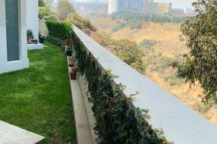 Departamento en venta en Santa Fe con balcón y jardín