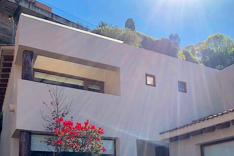Foto 3 de Casa en venta en Bosque de las Lomas, Miguel Hidalgo 650 m²