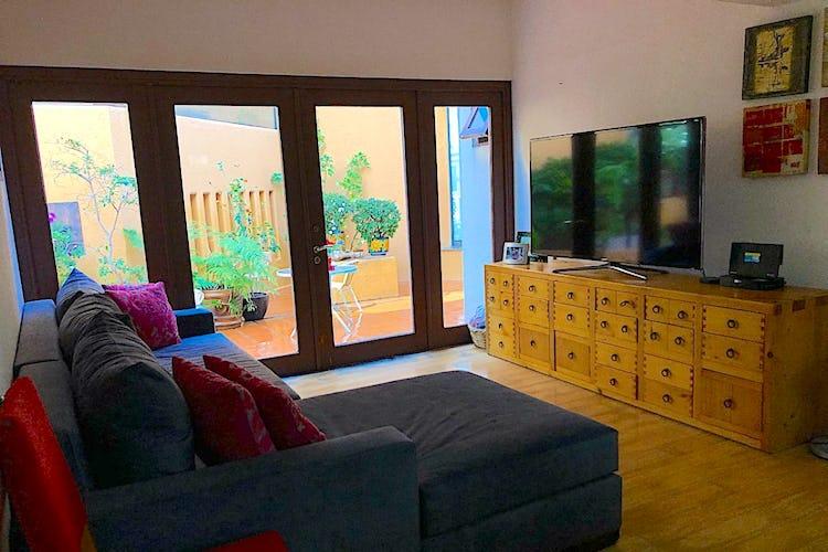 Foto 5 de Casa en venta en Bosque de las Lomas, Miguel Hidalgo 650 m²