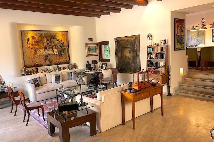 Foto 7 de Casa en venta en Bosque de las Lomas, Miguel Hidalgo 650 m²