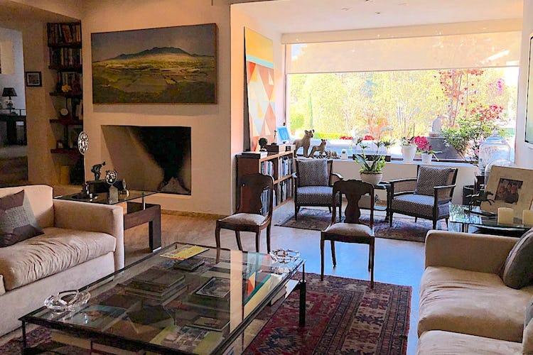 Foto 8 de Casa en venta en Bosque de las Lomas, Miguel Hidalgo 650 m²