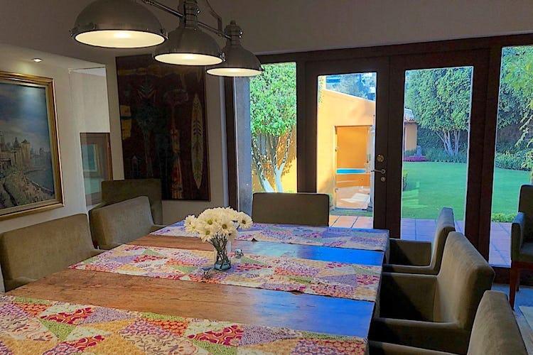 Foto 9 de Casa en venta en Bosque de las Lomas, Miguel Hidalgo 650 m²