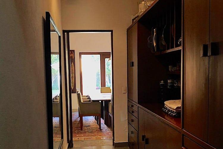 Foto 10 de Casa en venta en Bosque de las Lomas, Miguel Hidalgo 650 m²